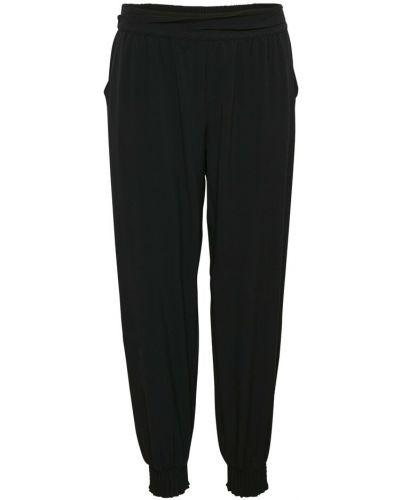 Spodnie - czarne Cream