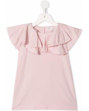 Розовая блуза Fith