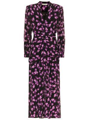 Шелковое платье миди Dorothee Schumacher