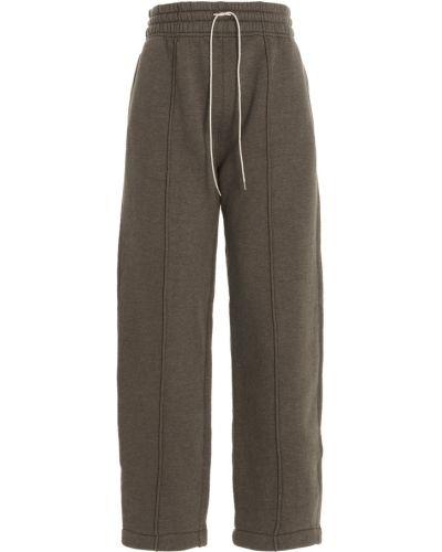 Spodnie - szare Agolde