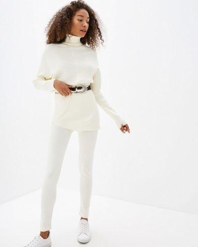 Костюм вязаный белый Fresh Cotton