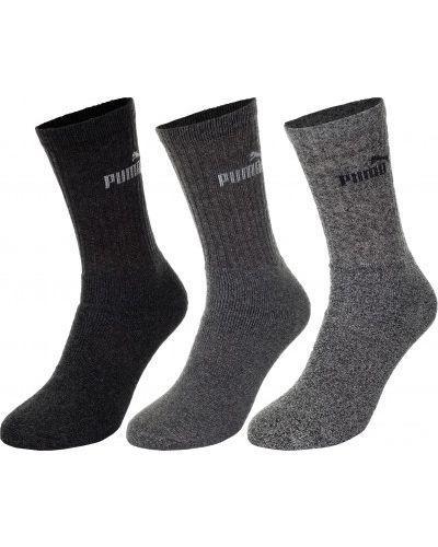 Спортивные носки хлопковые набор Puma