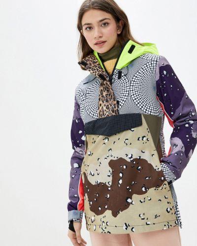 Куртка горнолыжная сноубордическая Dc Shoes