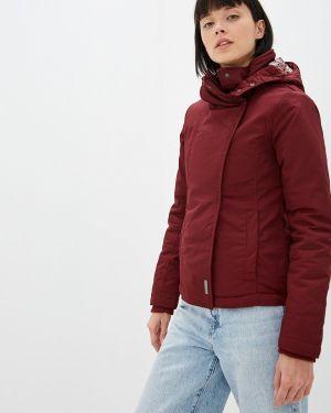 Утепленная куртка демисезонная осенняя Sublevel