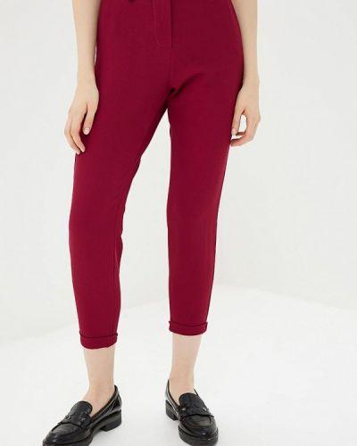 Розовые брюки повседневные Imperial