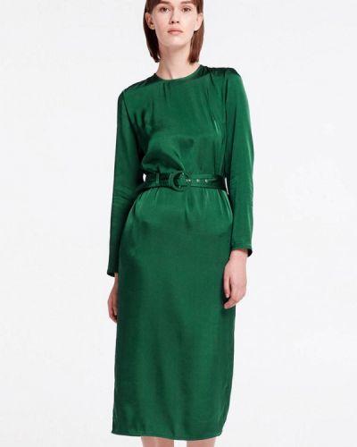 Вечернее платье весеннее 2019 Musthave