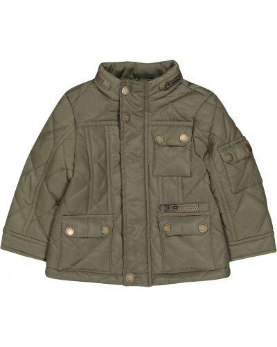 Куртка с капюшоном стеганая Mothercare