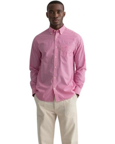 Różowa koszula nocna Gant
