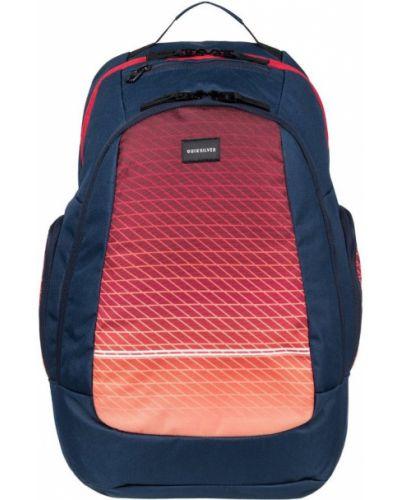 Синий рюкзак Quiksilver