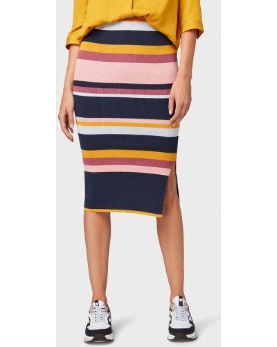 Джинсовая юбка Tom Tailor Denim