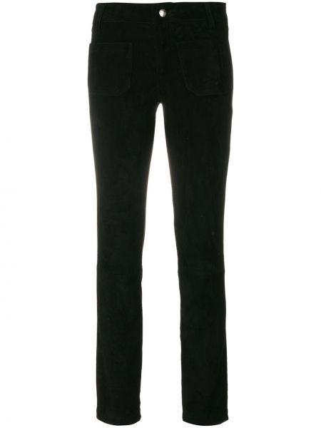 Черные брюки The Seafarer