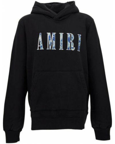 Czarna bluza Amiri
