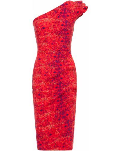 Платье с запахом Chiara Boni La Petite Robe