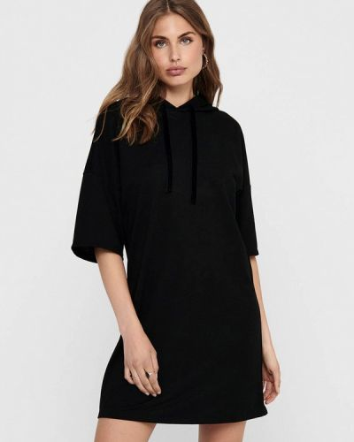 Черное платье Jacqueline De Yong