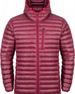 Куртка с капюшоном - красная Marmot