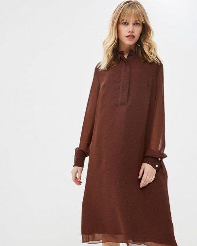 Вечернее платье осеннее Irina Vladi