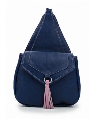 Синий рюкзак медведково