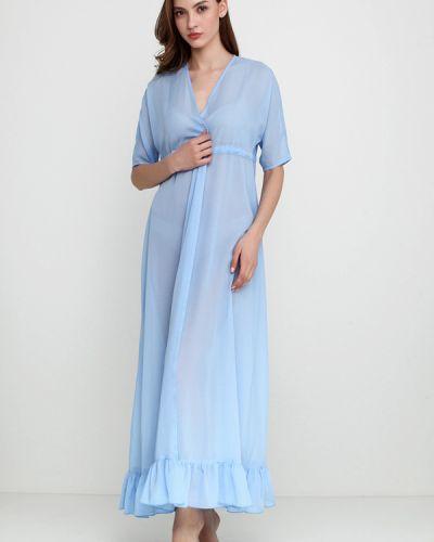 Пляжное платье весеннее Escena