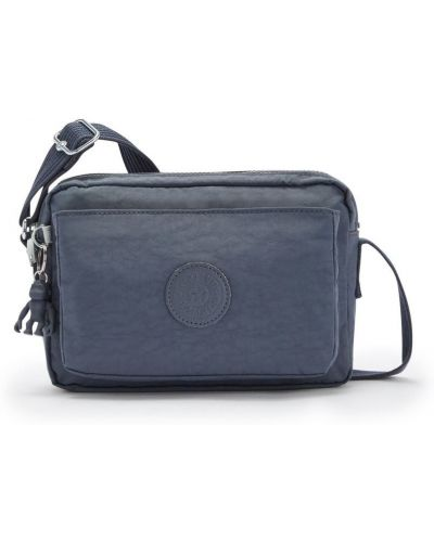 Niebieska torebka Kipling