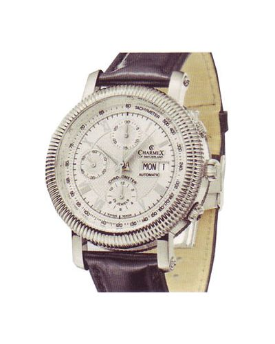 Часы механические швейцарские Charmex