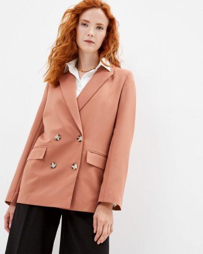 Пиджак - коричневый Vera Nicco