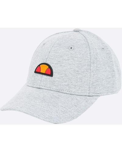 Серая шляпа Ellesse