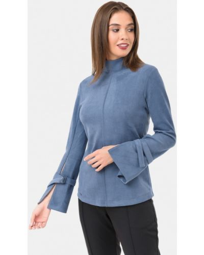 Блузка с длинным рукавом Ricamare