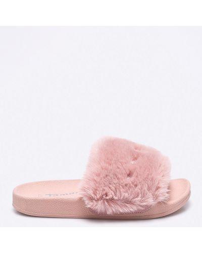Розовые сандалии Tamaris