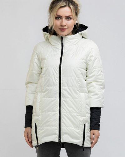 Утепленная куртка демисезонная весенняя Rosso-style