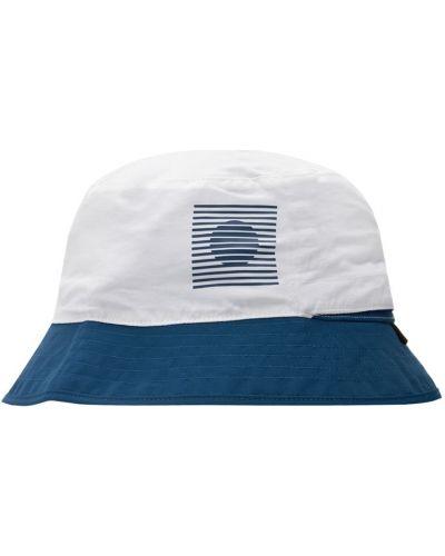 Шапка - синяя The North Face