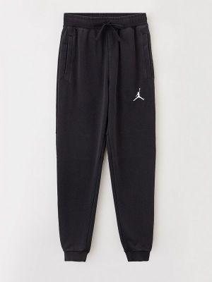 Спортивные брюки - серые Jordan