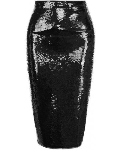 Юбка карандаш с пайетками Tom Ford