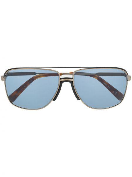 Прямые муслиновые солнцезащитные очки квадратные Dsquared2 Eyewear