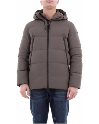 Krótka kurtka pikowana Duno