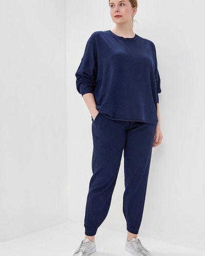 Синий костюм Milanika