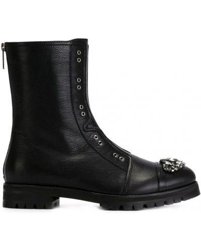 ботинки 'Hatchet' Jimmy Choo