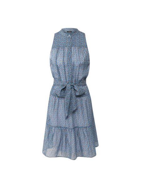Платье шелковое Kiton