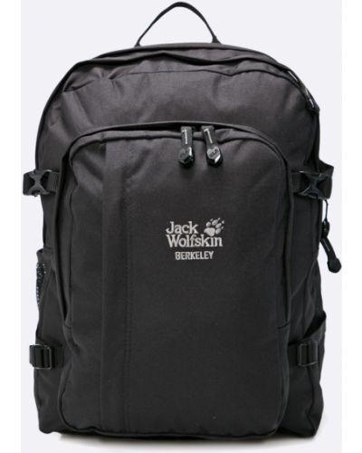 Черный рюкзак Jack Wolfskin