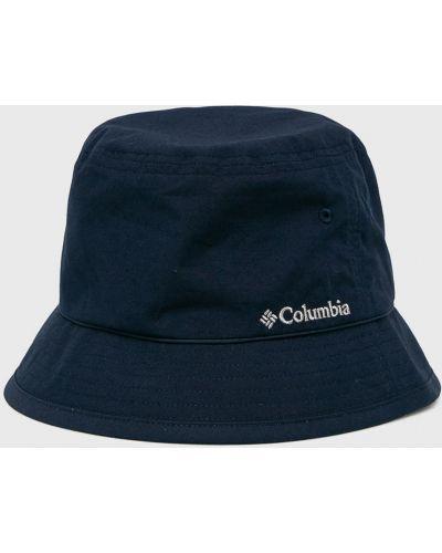 Шляпа синий темно-синий Columbia