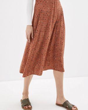 Платье весеннее широкое Sela