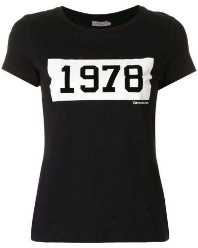 футболка '1978' Calvin Klein Jeans