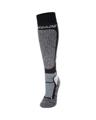 Спортивные носки шерстяные лыжные Glissade
