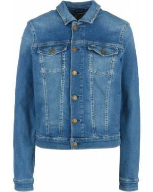Джинсовая куртка Tommy Jeans