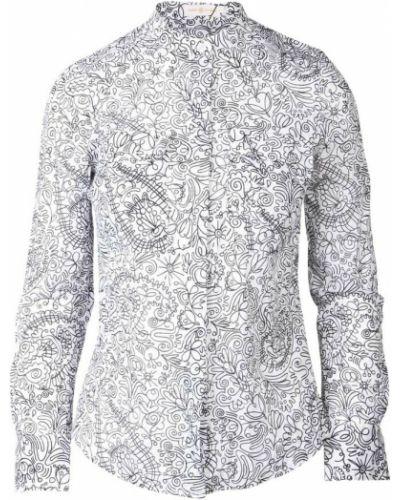 Fioletowa koszula Tory Burch Vintage