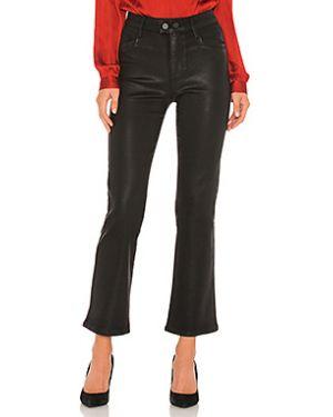 Прямые джинсы на пуговицах с карманами Paige