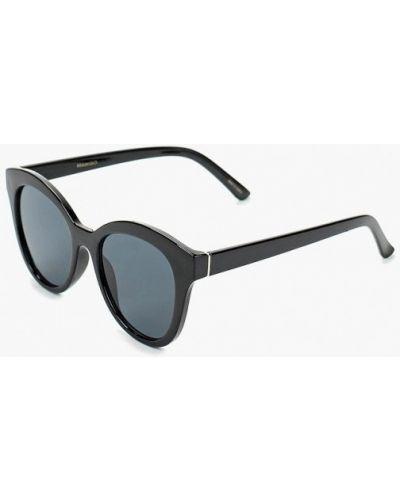 Солнцезащитные очки 2019 черный Mango