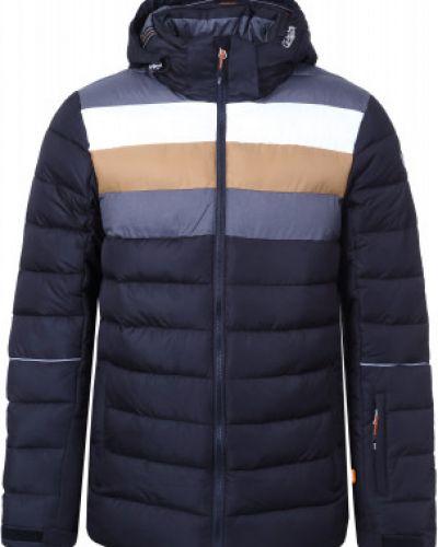 Утепленная куртка горнолыжная спортивная Icepeak