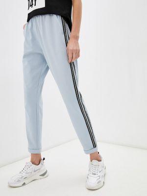 Голубые зимние спортивные брюки Liu Jo Sport