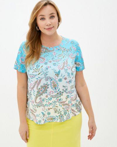 Блузка с короткими рукавами Gerry Weber