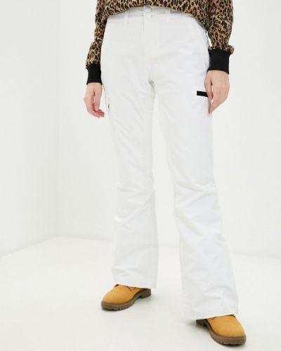 Утепленные брюки - белые Dc Shoes